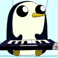 penguin96