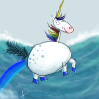 unicornofthesea