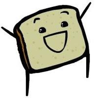 Wheatbreadman