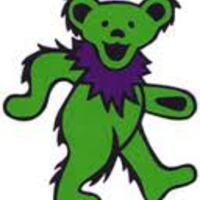 GreenDancingBear