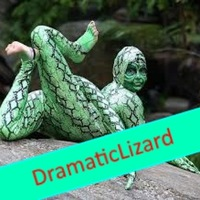 DramaticLizard