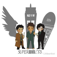 SuperWhoLockian7