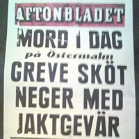 Swedude