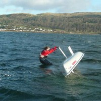 capsizedatsea