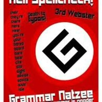 GrammarNazis