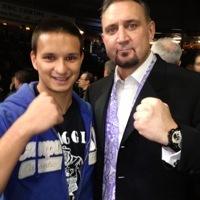 MMA_Canada92