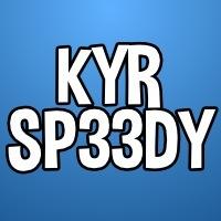 KYR_SP33DY