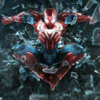 Iron_spiderman