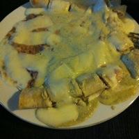 CheesecakeTaco