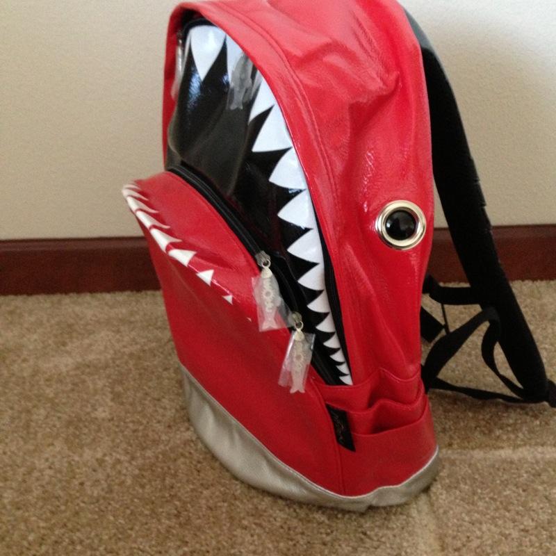 sharkbackpack