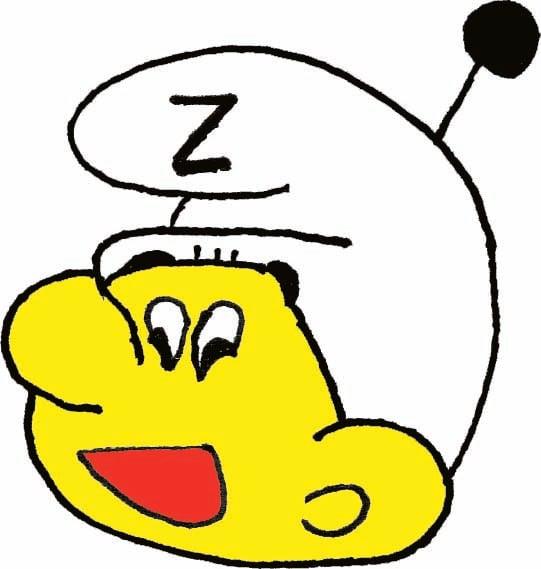 zimbosmurf