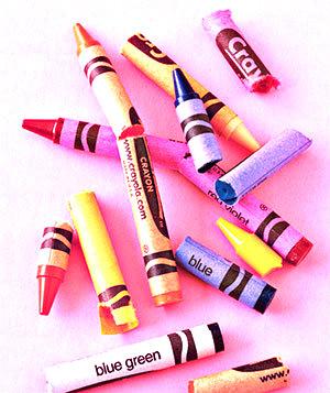 StompinOnCrayons