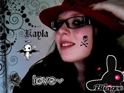 Kayla_BlowPop