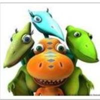 DinosaursRock