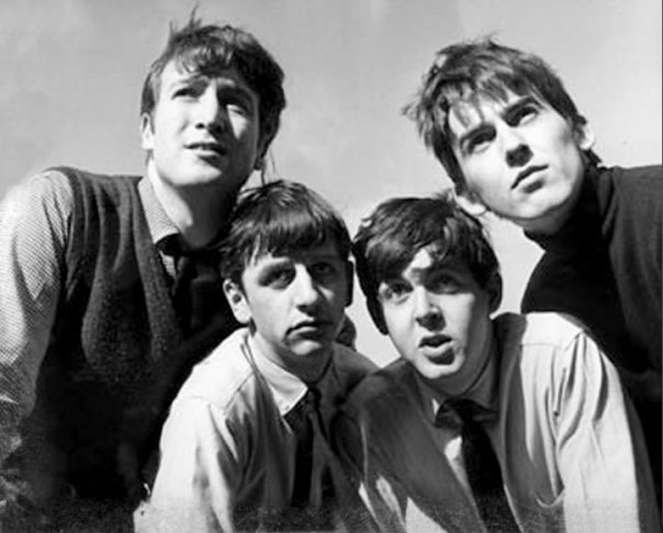Beatlemaniac1964