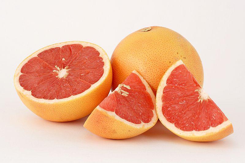 GrapefruitZoe