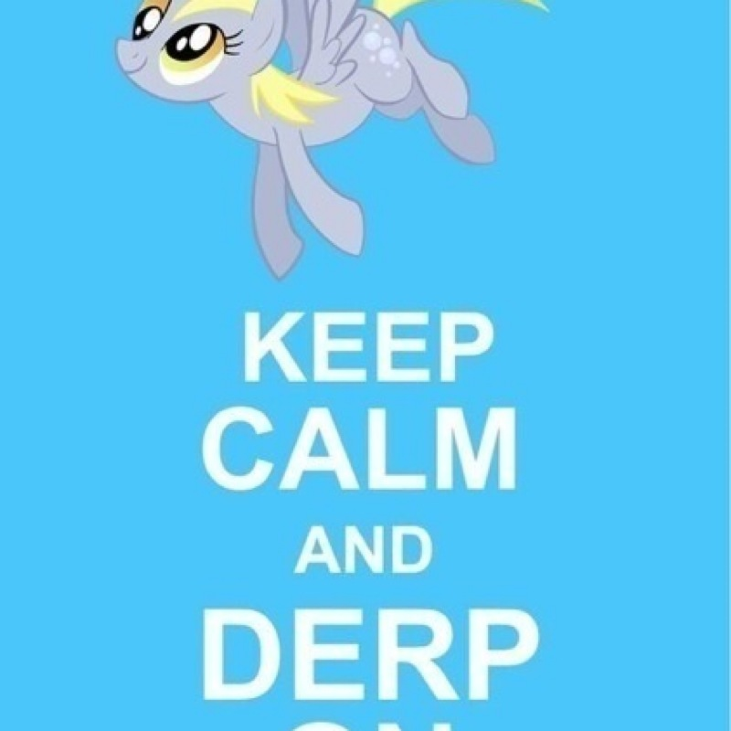 DerpyHooves_CoD