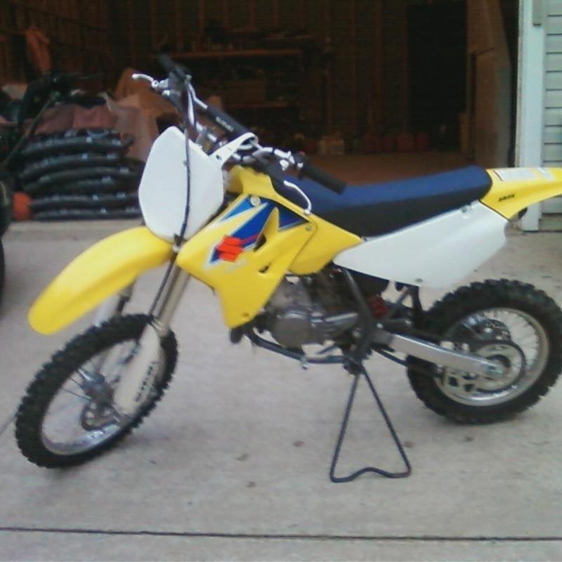 Rm85RIDER11