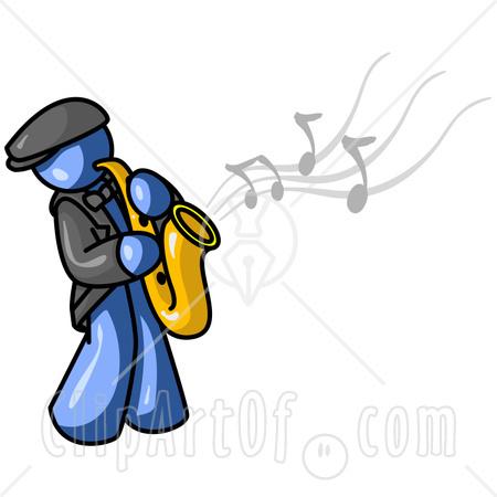 SaxophoneHero
