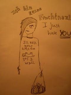 Freakophiliac