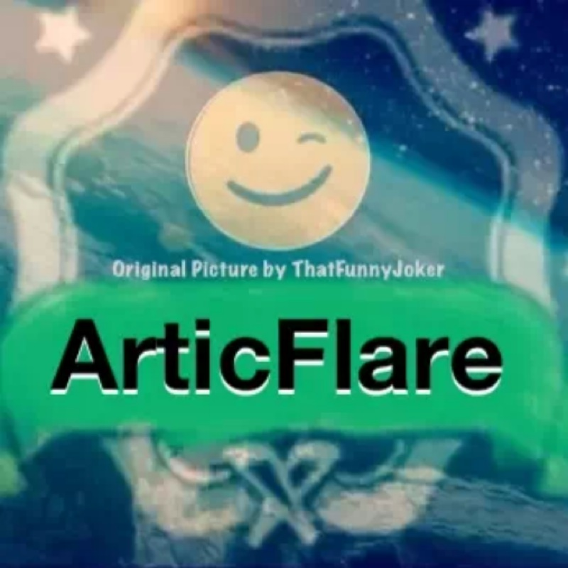 ArticFlare