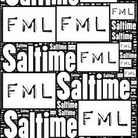 Saltime