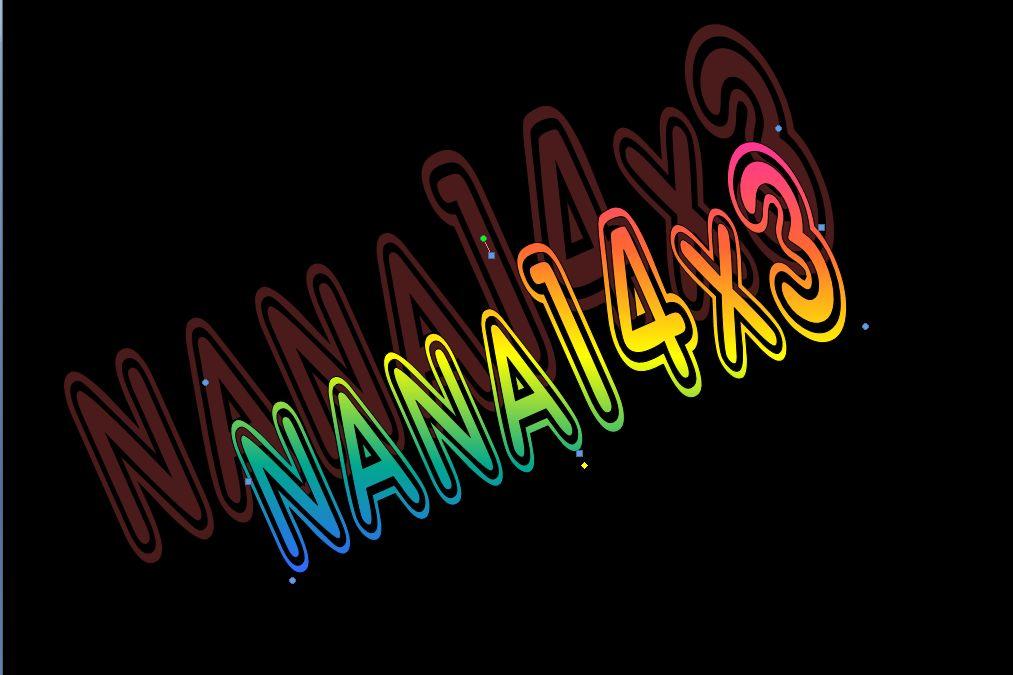 nana14x3