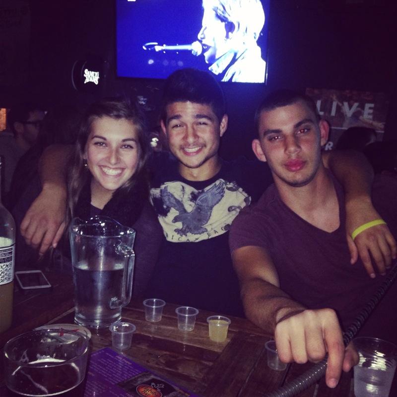 clubbing4life
